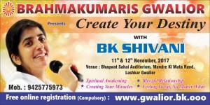 BK Shivani